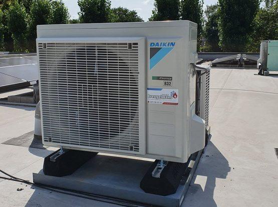 lucht/lucht warmtepomp Daikin